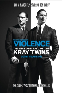 The Profession of Violence : The Rise and Fall of the Kray Twins, Paperback