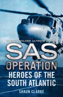 Heroes of the South Atlantic, Paperback