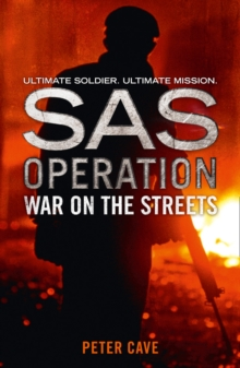 SAS Operation : War on the Streets, Paperback