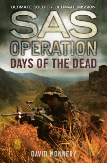 SAS Operation : Days of the Dead, Paperback