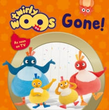 Gone, Board book Book