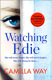 Watching Edie, Paperback Book