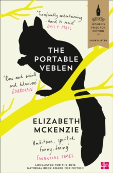 The Portable Veblen, Paperback Book