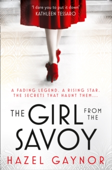 The Girl from the Savoy, Paperback