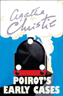 Poirot's Early Cases, Paperback Book
