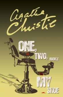 Poirot : One, Two, Buckle My Shoe, Paperback