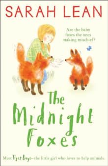 The Midnight Foxes, Paperback