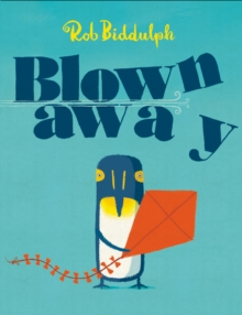 Blown Away, Board book