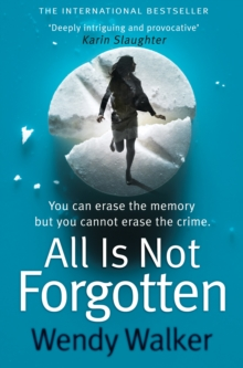 All is Not Forgotten, Hardback