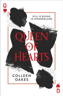 Queen of Hearts (Queen of Hearts, Book 1), Paperback