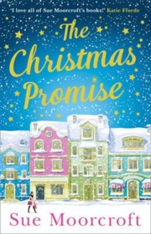 The Christmas Promise : The Perfect Cosy Festive Treat!, Paperback