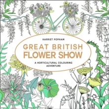 The Great British Flower Show, Paperback