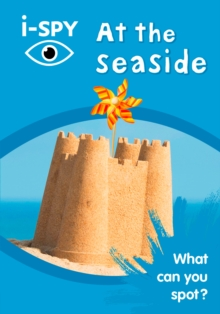Collins Michelin i-SPY Guides : i-SPY at the Seaside: What Can You Spot?, Paperback