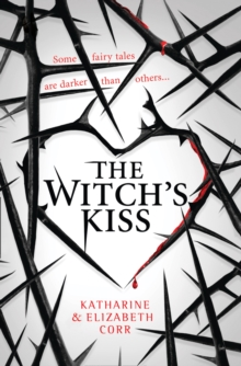 The Witch's Kiss, Paperback