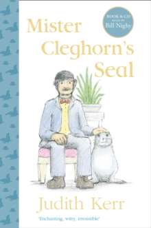 Mister Cleghorn's Seal, Mixed media product Book