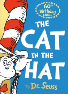 The Cat in the Hat, Paperback Book