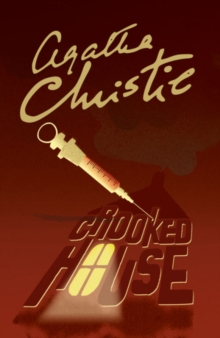 Crooked House, Paperback Book