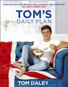 Tom's Daily Plan, Paperback