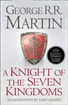 A Knight of the Seven Kingdoms, Paperback Book