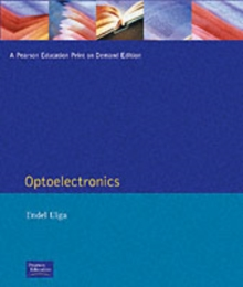 Optoelectronics, Paperback Book