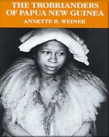 The Trobrianders of Papua New Guinea, Paperback