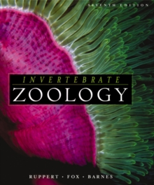 Invertebrate Zoology : a Functional Evolutionary Approach, Hardback