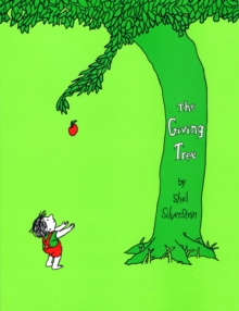 The Giving Tree, Hardback Book