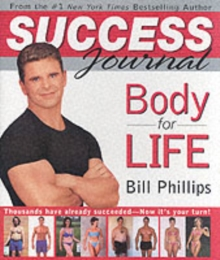 The Body for Life Success Journal, Hardback