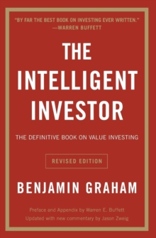 The Intelligent Investor, Paperback Book