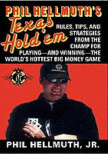 Phil Hellmuth's Texas Hold'em, Paperback