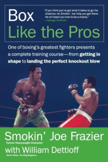 Box Like the Pros, Paperback