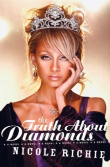The Truth About Diamonds : A Novel, Paperback