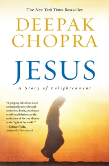 Jesus : A Story of Enlightenment, Paperback Book