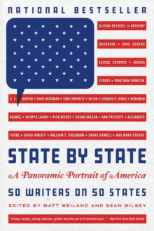 State by State : A Panoramic Portrait of America, Paperback