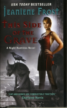 This Side of the Grave: A Night Huntress Novel, Paperback Book