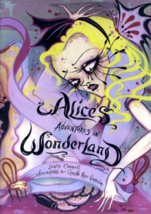 Alice's Adventures in Wonderland, Hardback