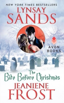The Bite Before Christmas, Paperback Book