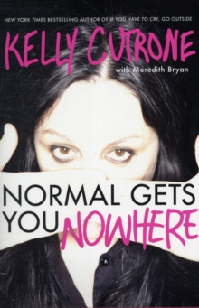 Normal Gets You Nowhere, Hardback