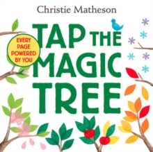 Tap the Magic Tree, Board book
