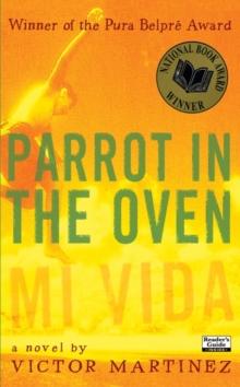 Image of Parrot in the Oven : mi vida