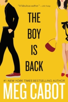 The Boy is Back, Paperback Book