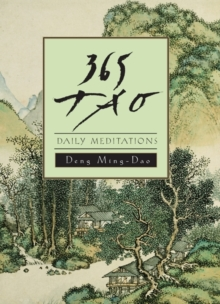 365 Tao : Daily Meditations, Paperback