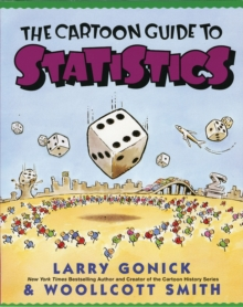 The Cartoon Guide to Statistics, Paperback