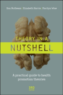 Theory in a Nutshell, Paperback