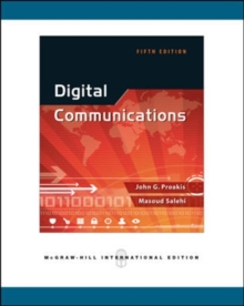 Digital Communications, Paperback