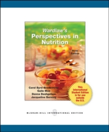 Wardlaw's Perspectives in Nutrition, Paperback