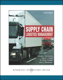 Supply Chain Logistics Management, Paperback
