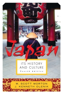 Japan : It's History and Culture, Paperback