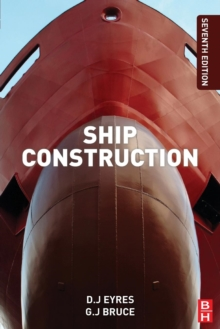 Ship Construction, Paperback