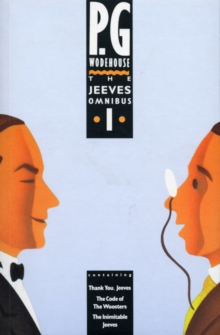 The Jeeves Omnibus : (Jeeves & Wooster) No.1, Paperback Book